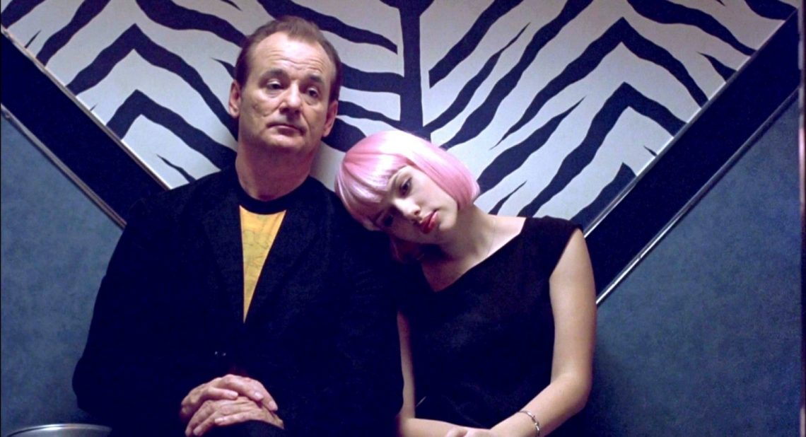 Lost in translation recensione film