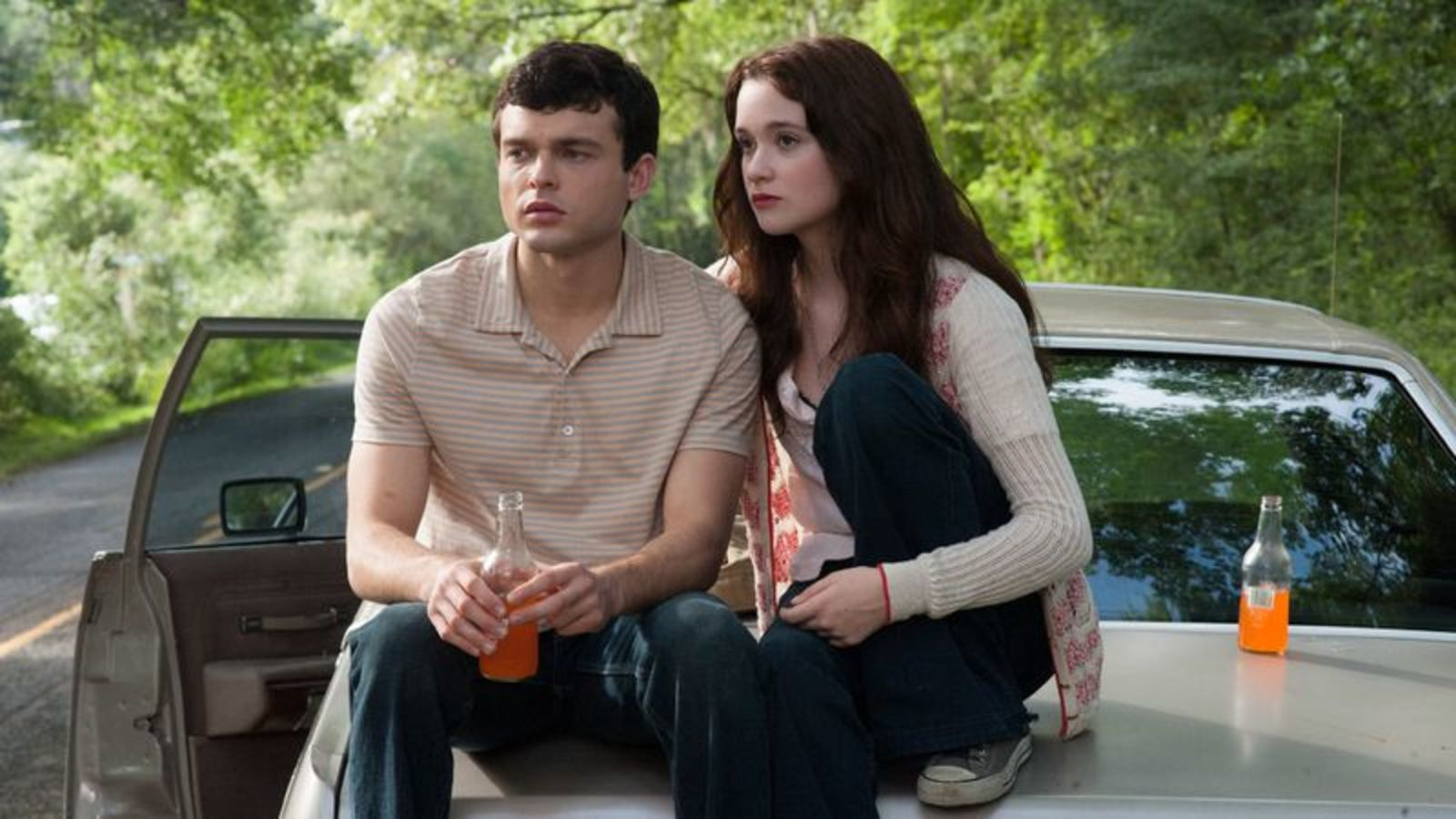 beautiful creatures la sedicesima luna film simili a twilight