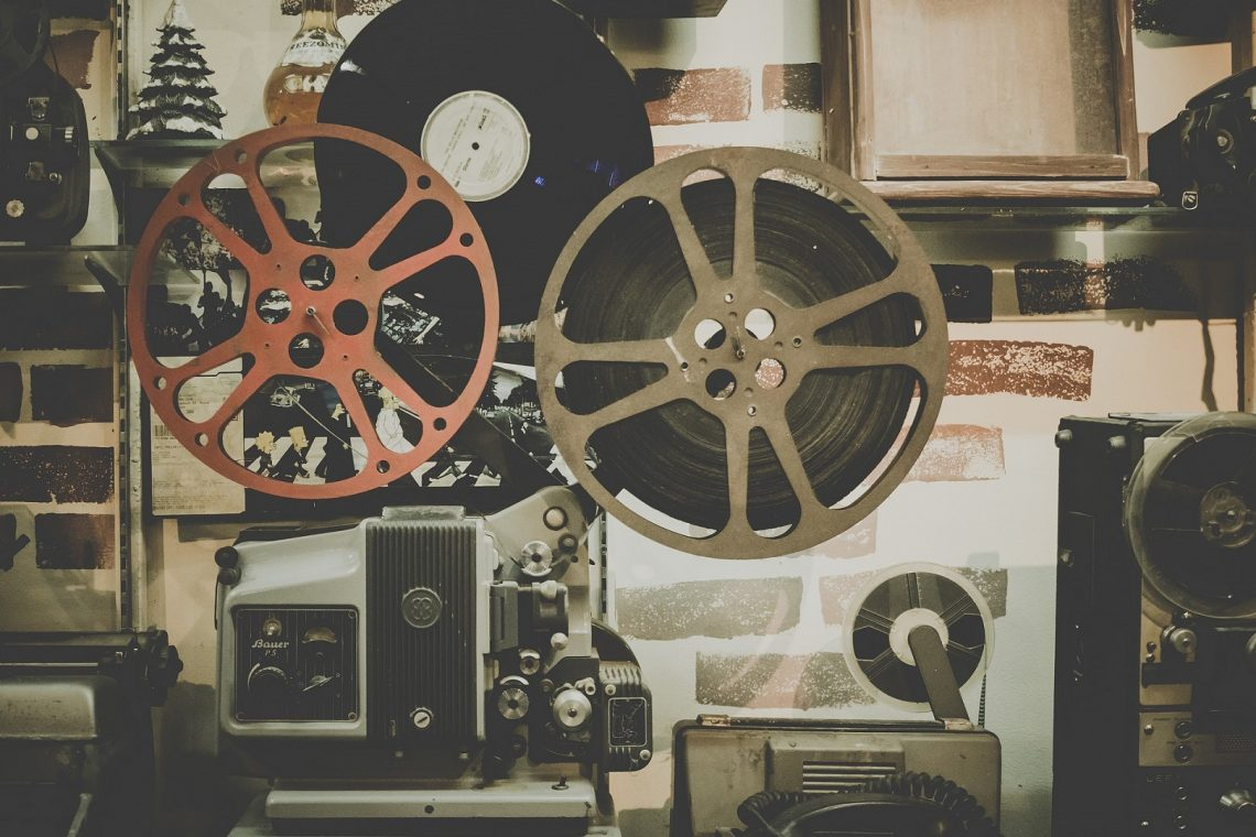 frasi sul cinema cos'è il cinema