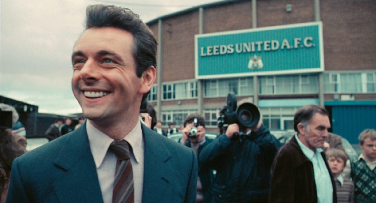 il maledetto united film sul calcio