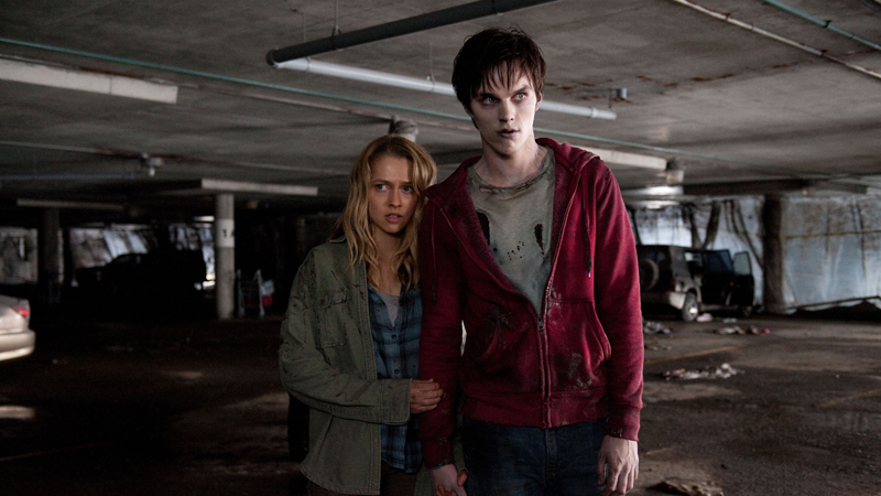 warm bodies film simili a twilight