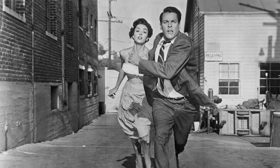 l'invasione degli ultracorpi 1956 film don siegel recensione