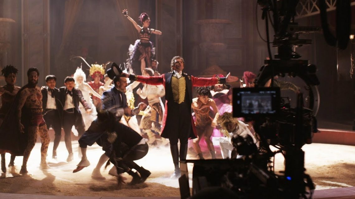10 curiosità su the greatest showman