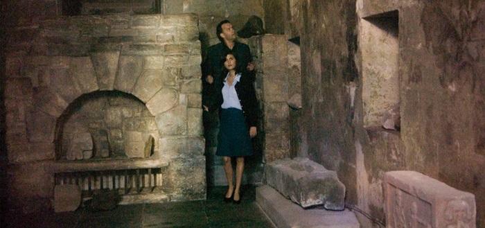 il codice da vinci rosslyn chapel film ambientati in scozia