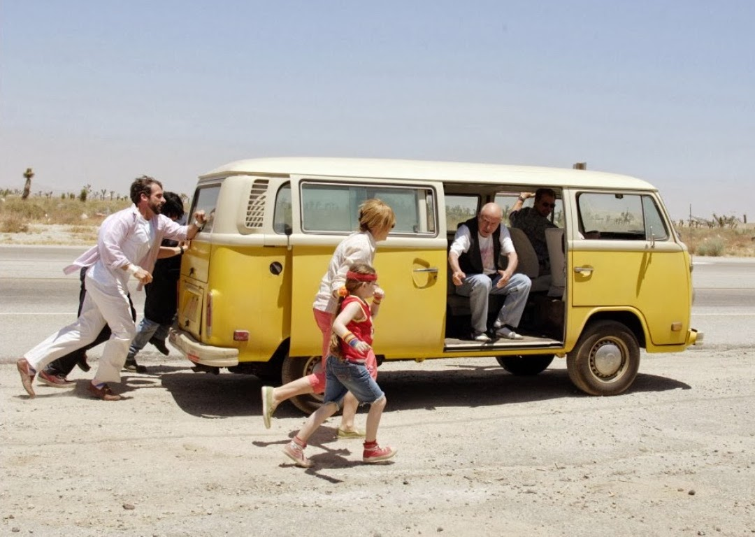 little miss sunshine film recensione