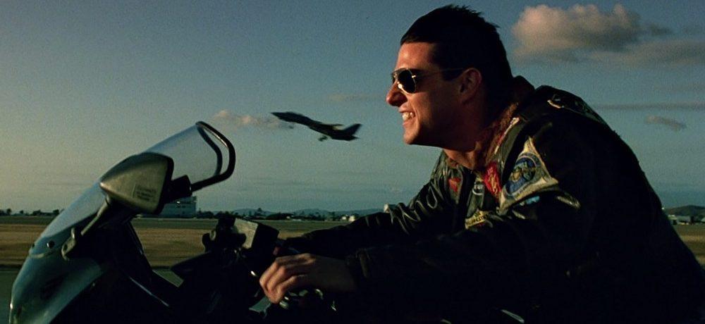 top gun Film su aerei