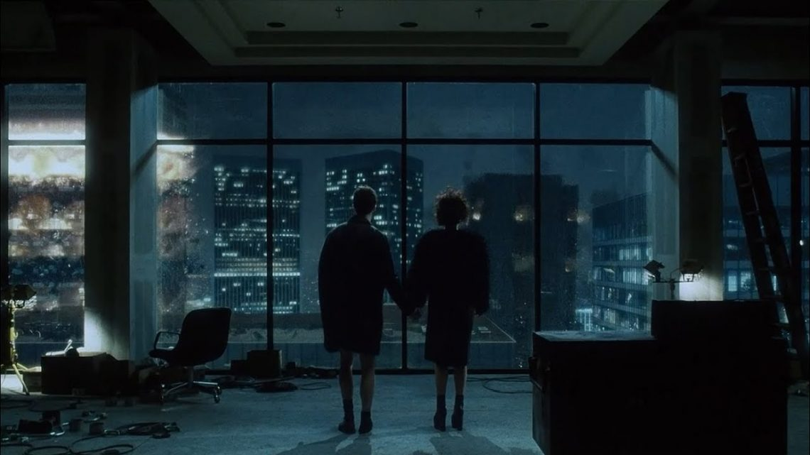 Fight Club recensione film scena finale