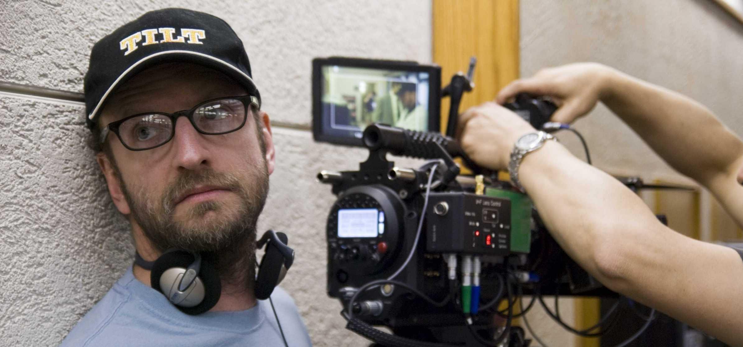 Soderbergh 5 registi delusi dai propri film