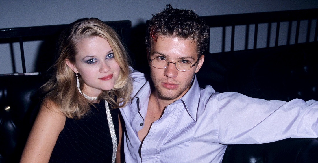 Reese Witherspoon Ryan Phillippe tradimento