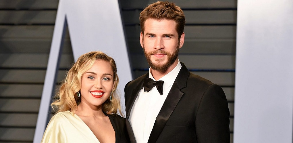 liam hemsworth miley cyrus tradimenti di hollywood