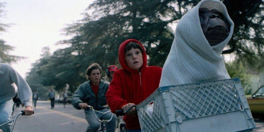 10 film da vedere se siete in astinenza da Stranger Things ET
