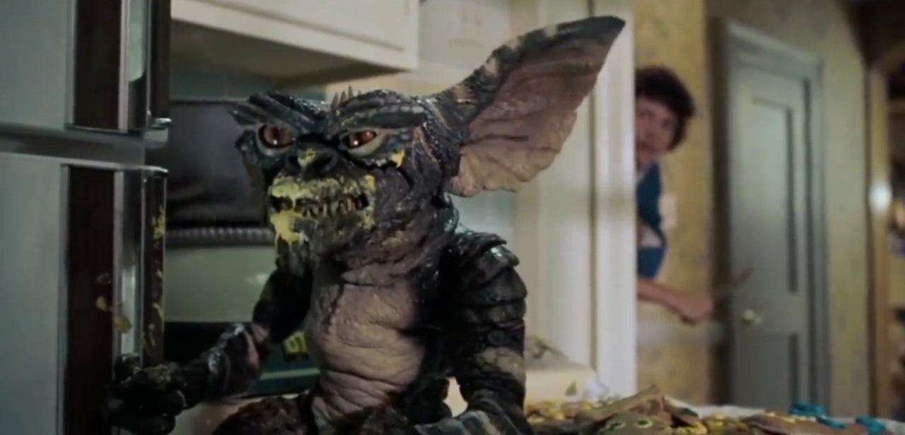 film da vedere dopo Stranger Things 3 - gremlins
