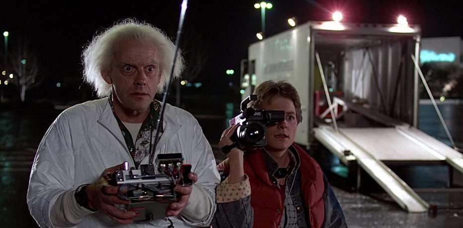 10 film da vedere se siete in astinenza da Stranger Things ritorno al futuro