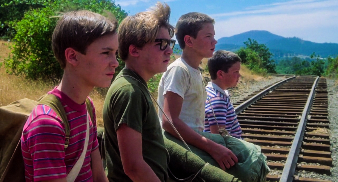 film da vedere dopo Stranger Things 3 - stand by me