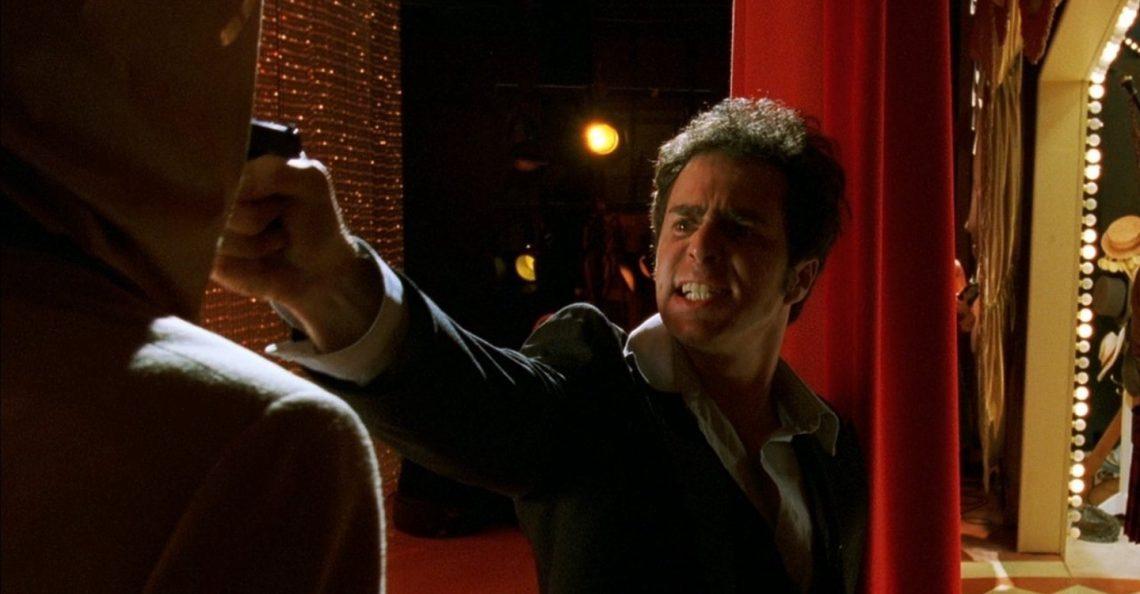 confessioni di una mente pericolosa film recensione george clooney