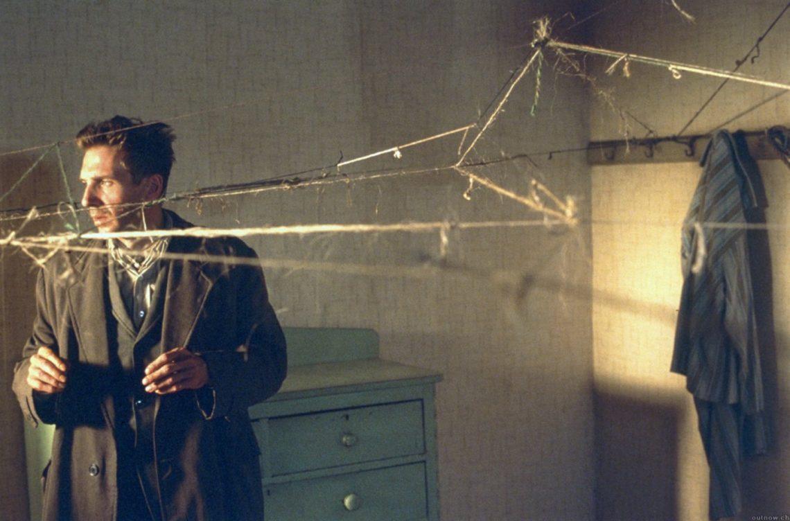 spider film david cronenberg