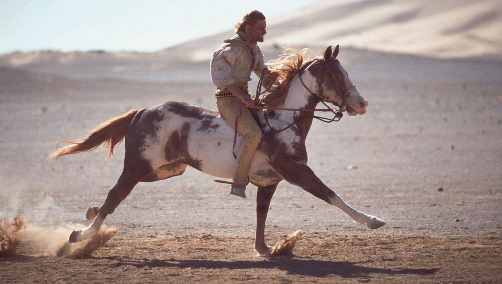 Hidalgo - film sugli animali della fattoria