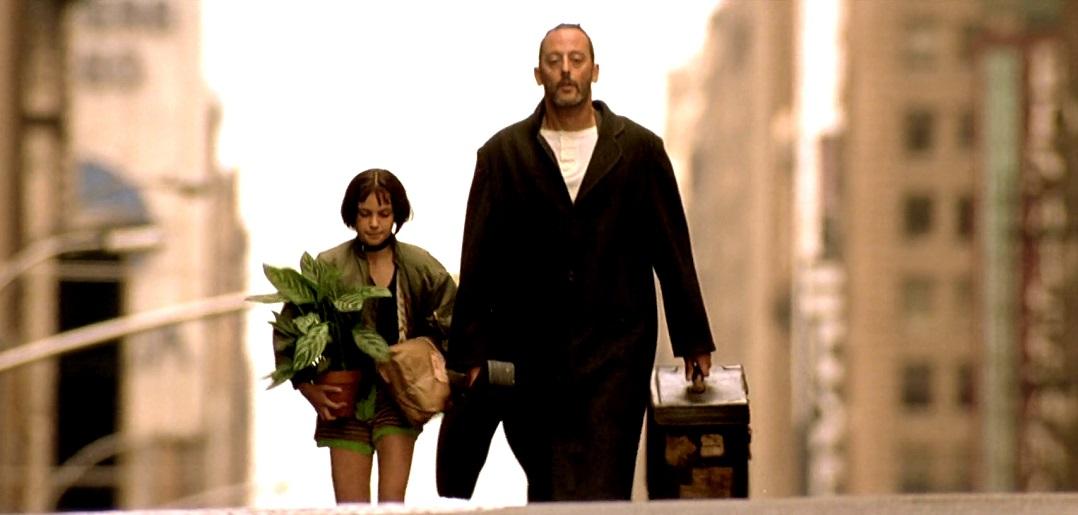 Leon migliori film thriller