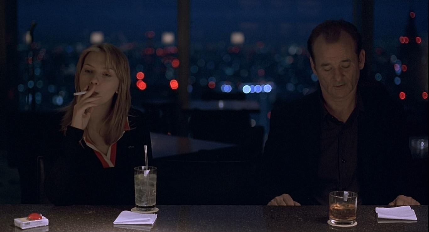 Lost in translation gli hotel dei film