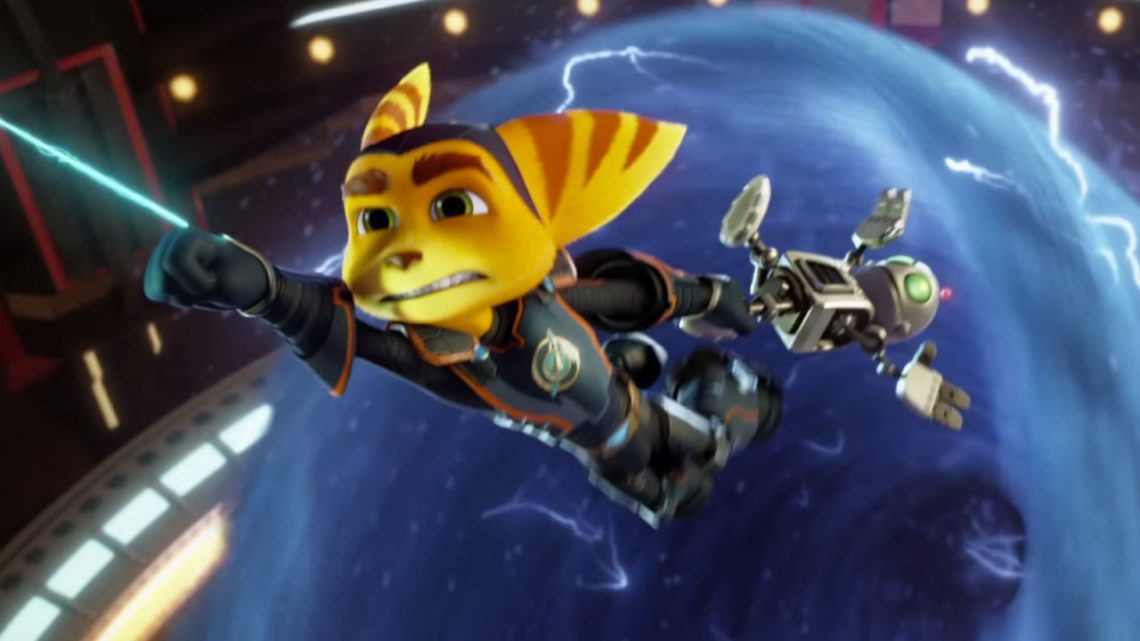 Ratchet & Clank film recensione videogame
