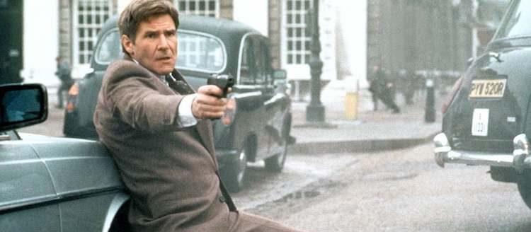 spie più famose del cinema jack ryan