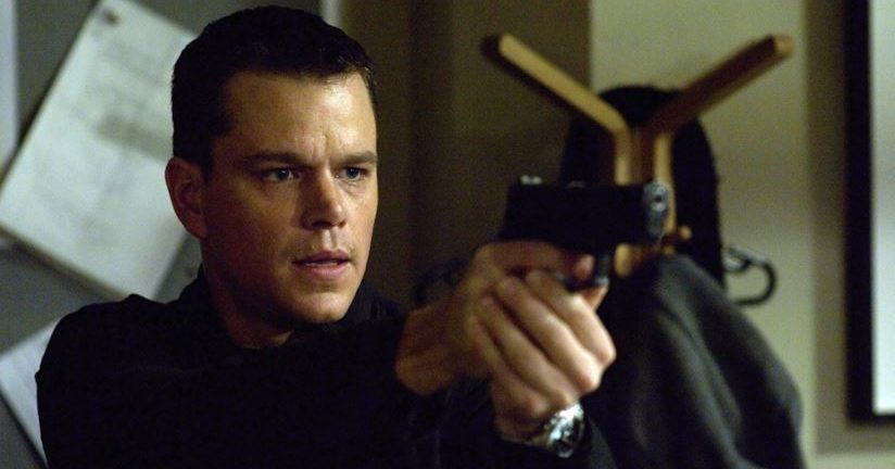 spie più famose del cinema jason bourne