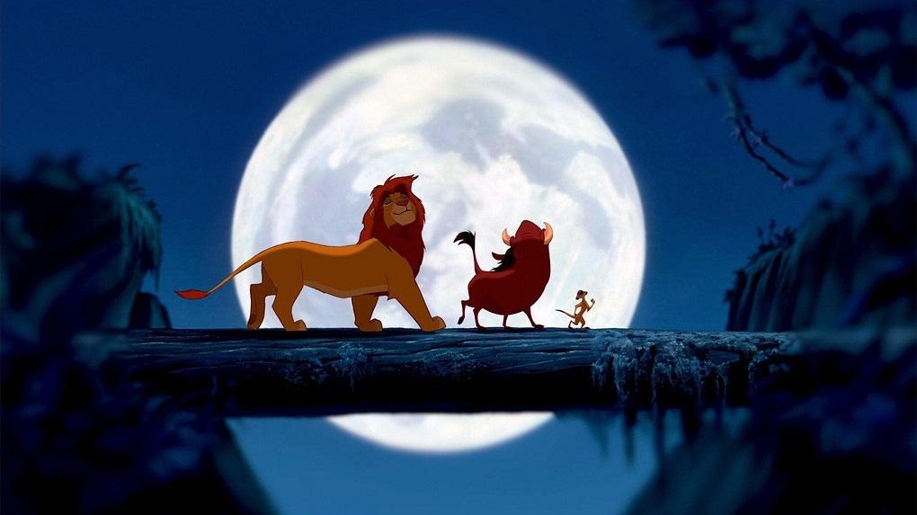 film che hanno fatto scappare gli spettatori dal cinema il re leone