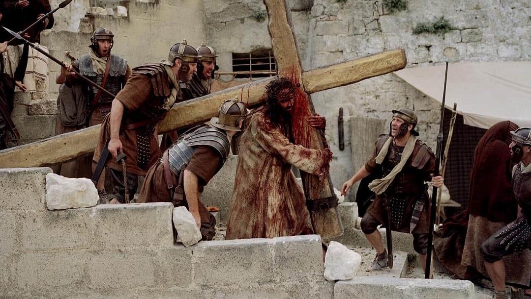 film che hanno fatto scappare gli spettatori dal cinema l'esorcista - la passione di cristo