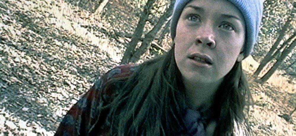 film che hanno fatto scappare gli spettatori dal cinema the blair witch project