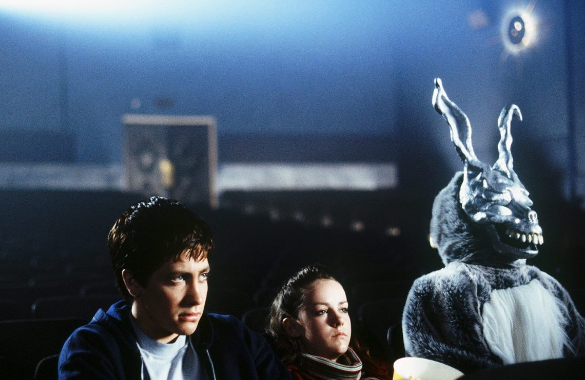 film tipo Donnie Darko