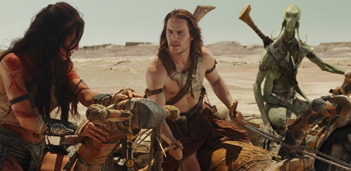 immeritati disastri al box office john carter