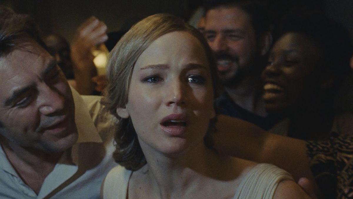 madre film che hanno fatto scappare gli spettatori dal cinema