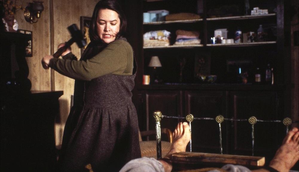 i migliori film thriller da guardare misery non deve morire
