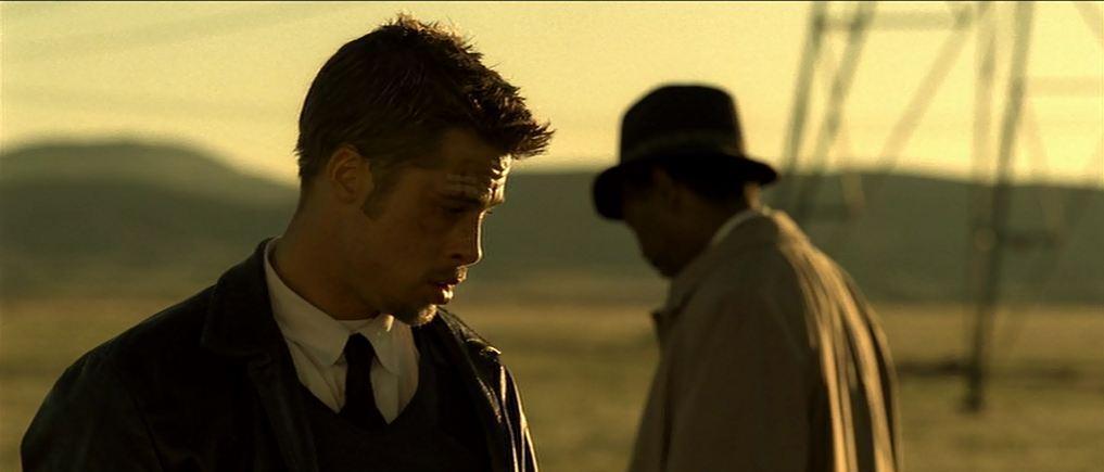 seven migliori film thriller