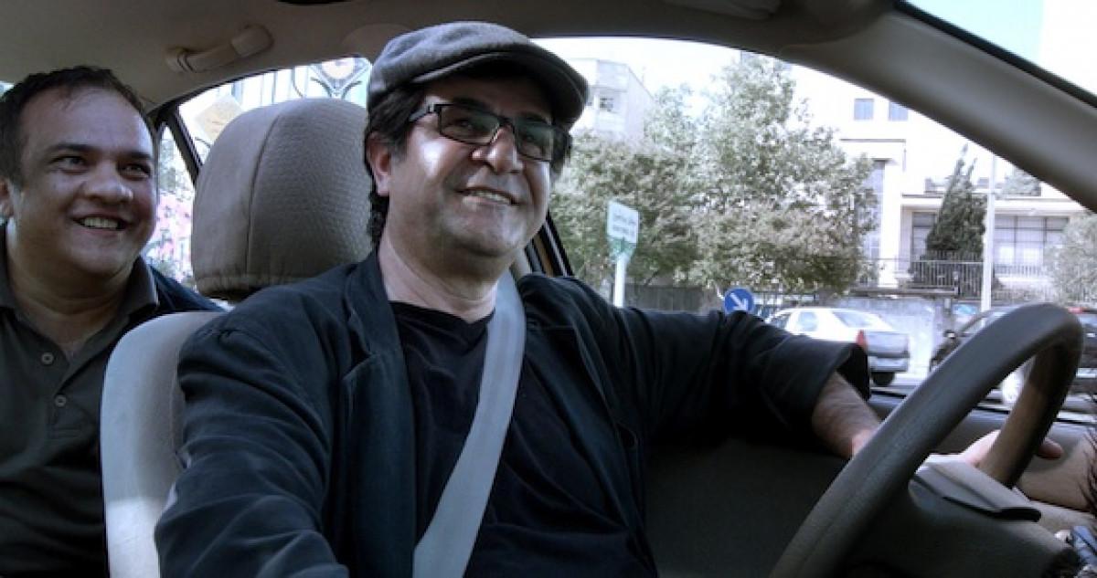 taxi teheran film a basso costo