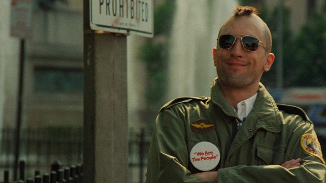 taxi driver film recensione significato