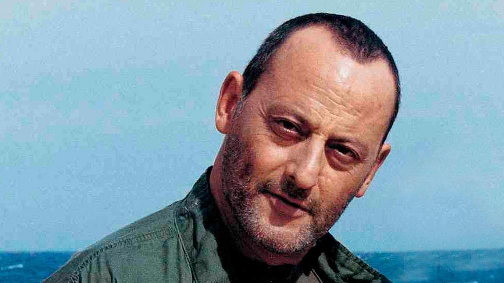 Jean Reno attore francese famoso