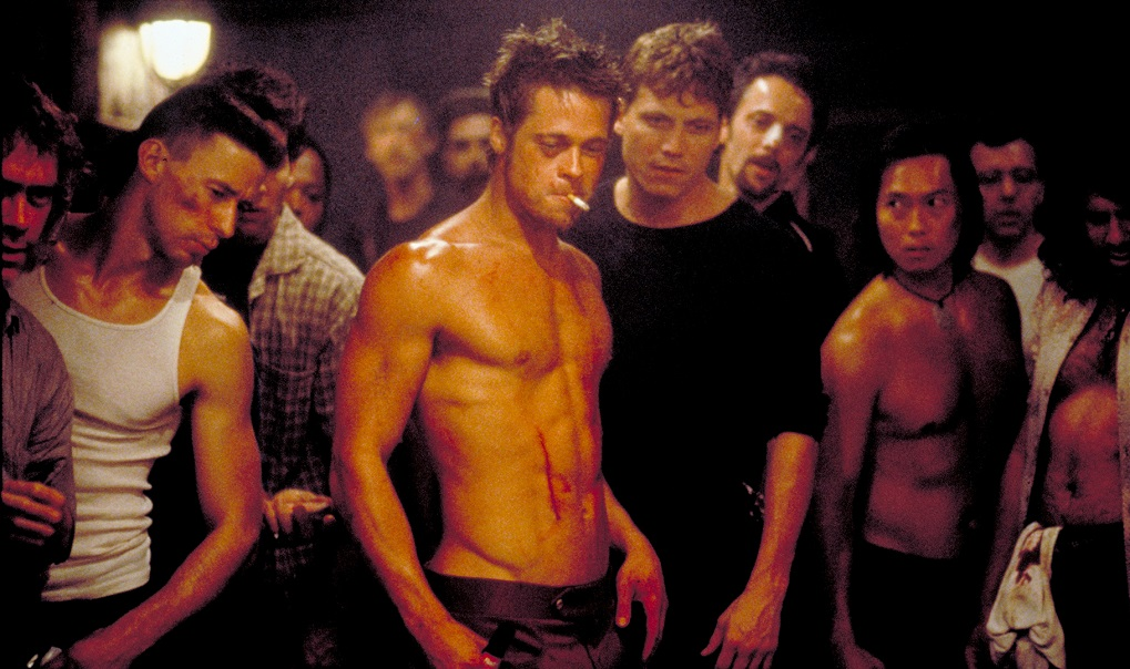 fight club migliori film thriller psicologici