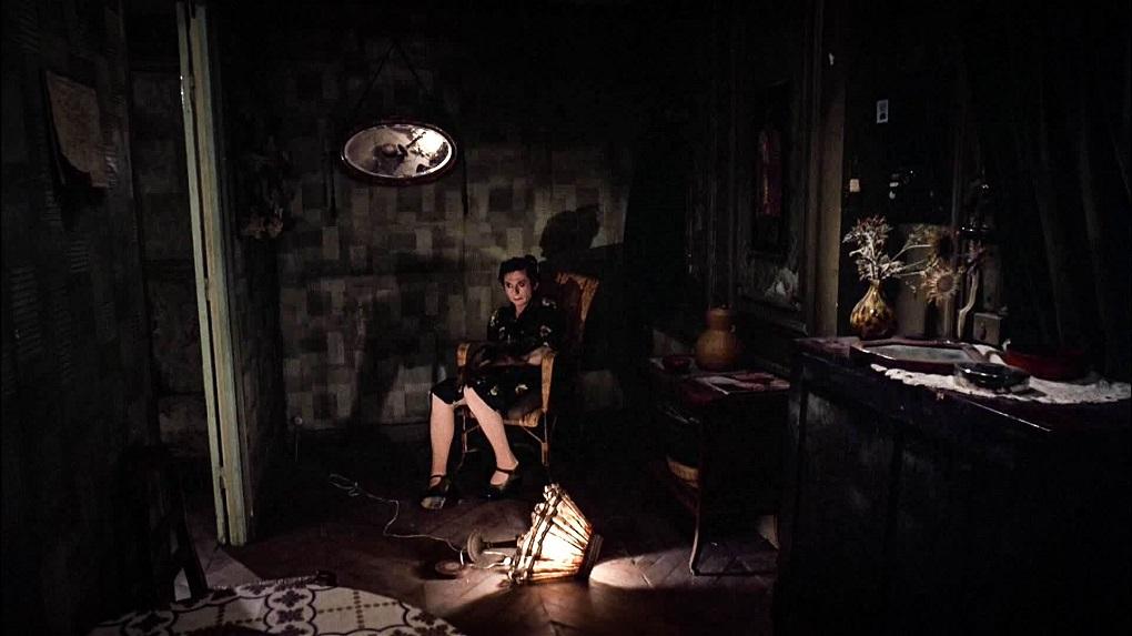 film psicologici l'inquilino del terzo piano