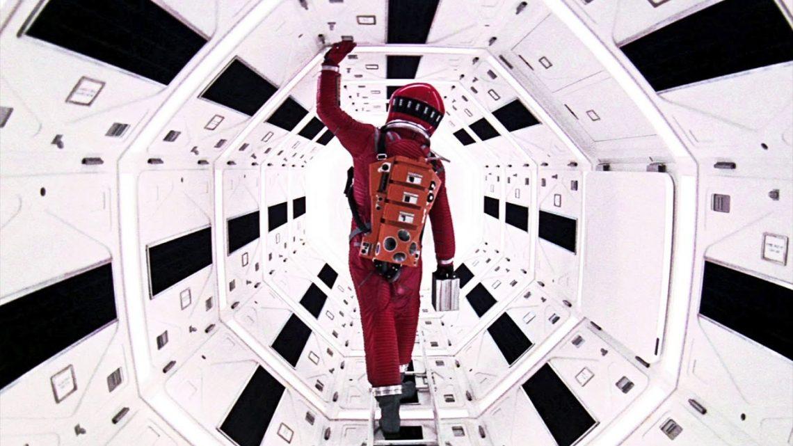 2001 Odissea nello spazio recensione film