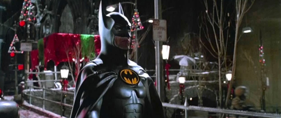 batman Returns natale