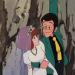 Lupin III - Il castello di Cagliostro recensione film miyazaki