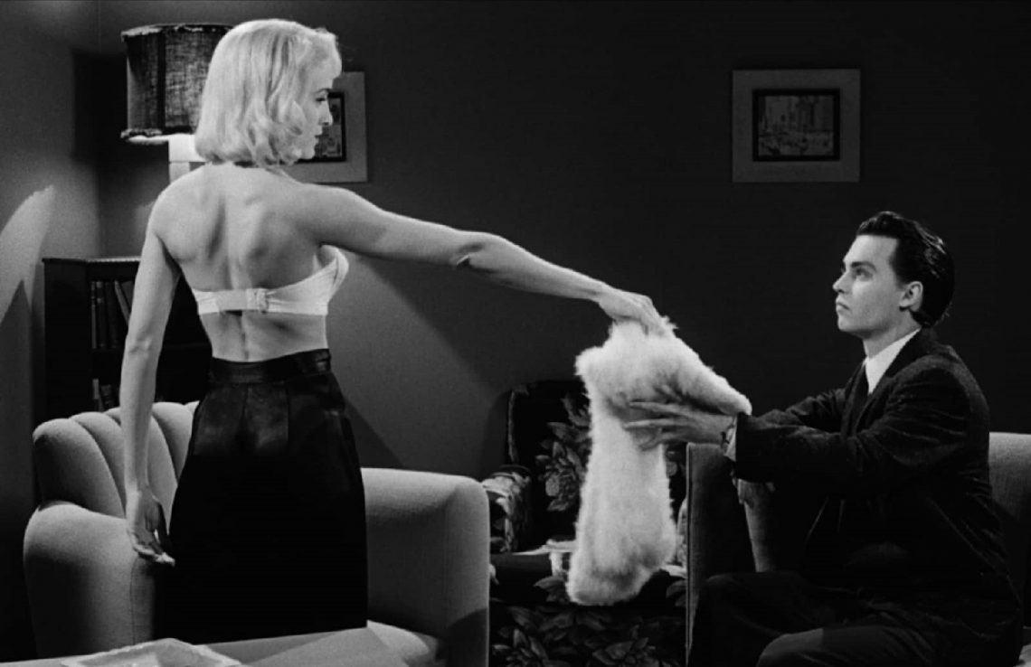 ed wood film di tim burton 1994
