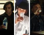 Il latte nel cinema – Simbolismi e significati
