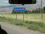 Quella volta che la Turchia fece causa a Batman