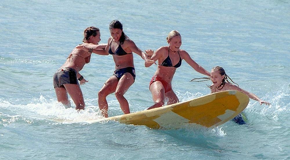 blue crush film surf