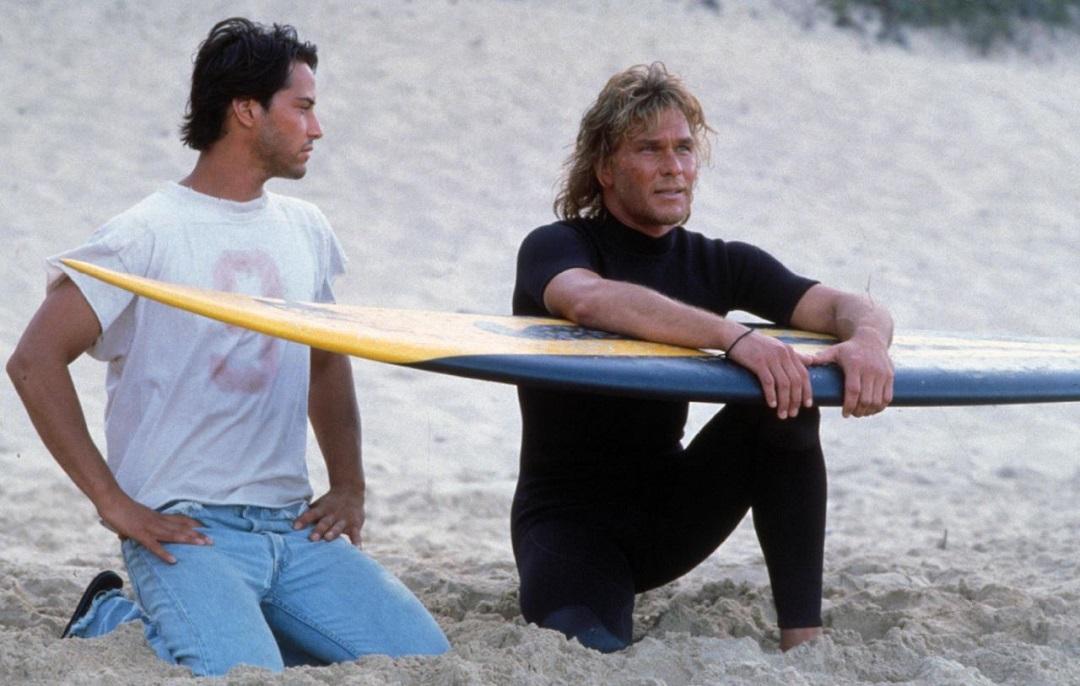 point break film di surf