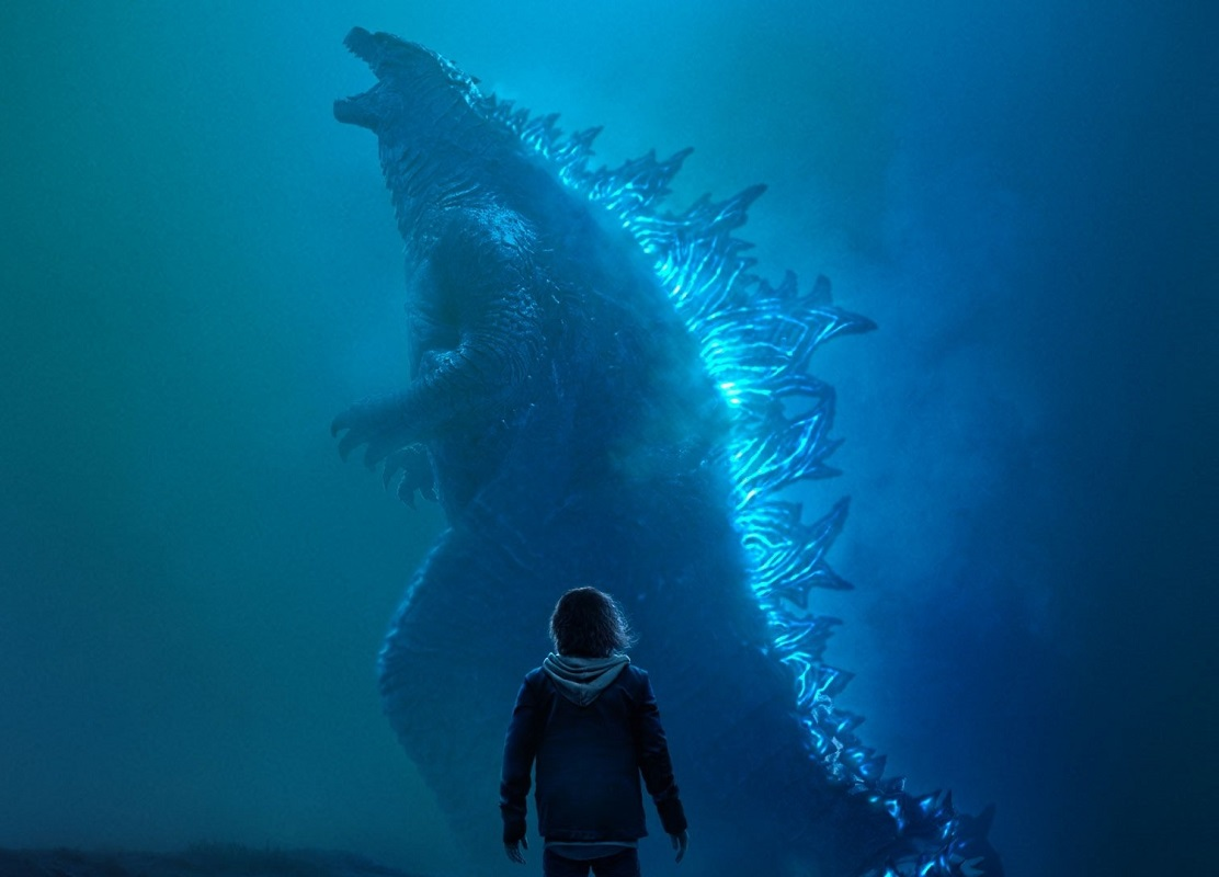 godzilla 2 king of the monsters recensione