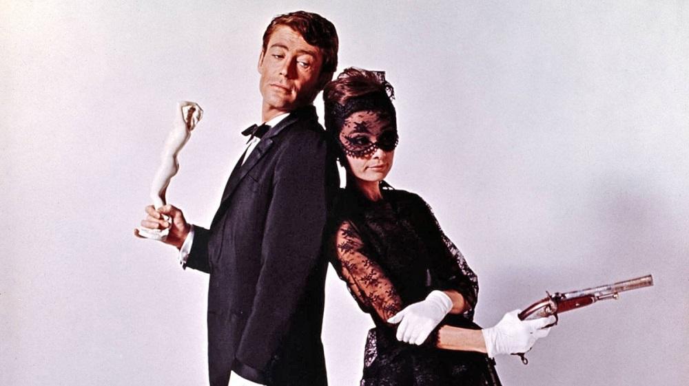 bellissimi film con Audrey Hepburn come rubare un milione e vivere felici