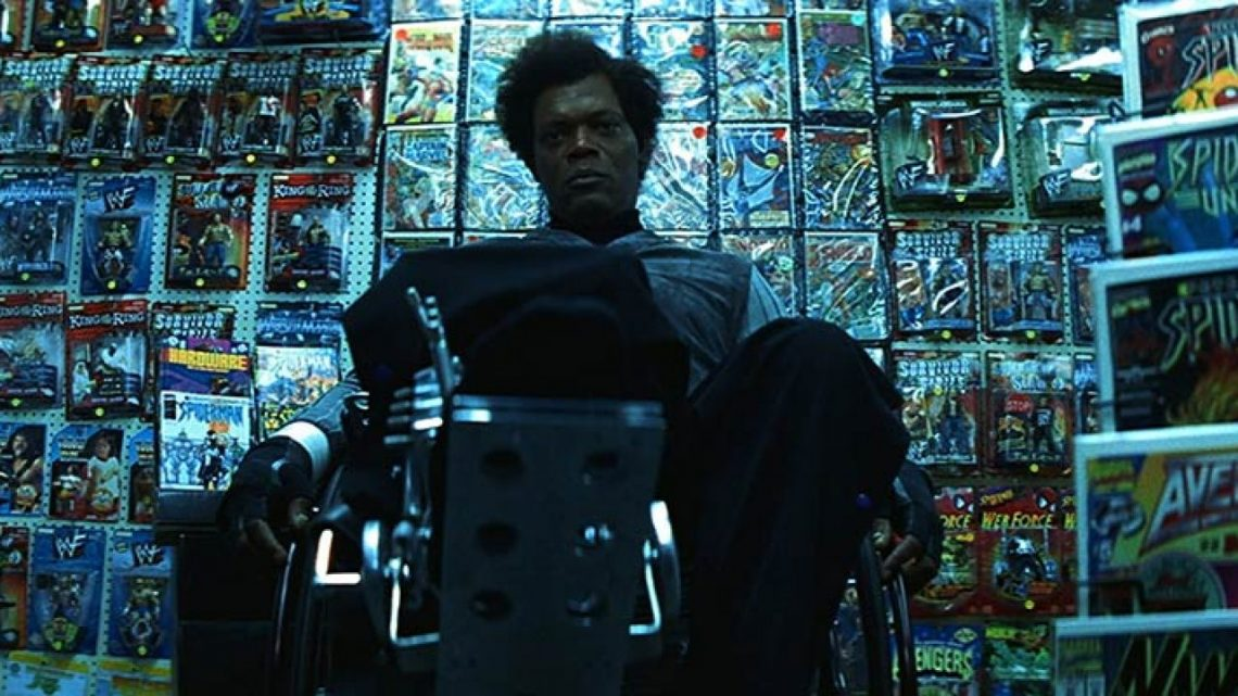 Unbreakable - Il predestinato film recensione